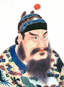 QinShiHuang18thCentury