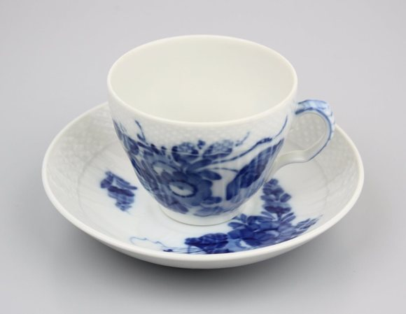 blåblom